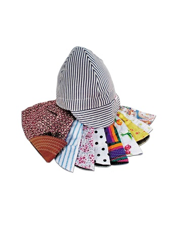 770016 reversible welding cap