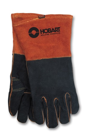 770439 Form fit Weld Gloves