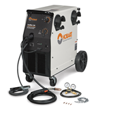 Hobart IronMan 230 MIG (GMAW) and Flux Core Welder