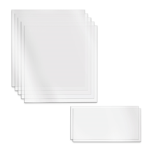 770856 Clear Lens Cover Kit