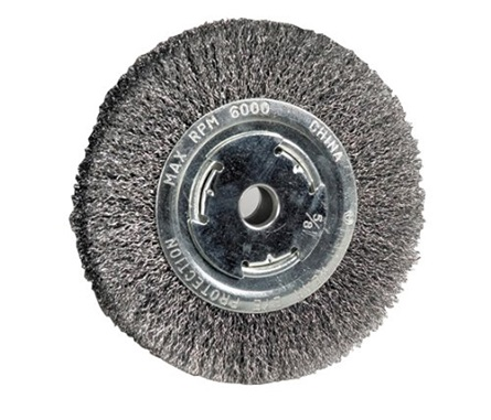 770374 wire wheel brush