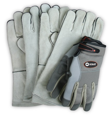 770408 3 Pack Welding Gloves