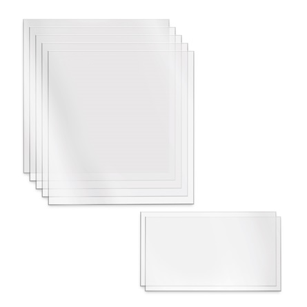 770858 Clear Lens Cover Kit