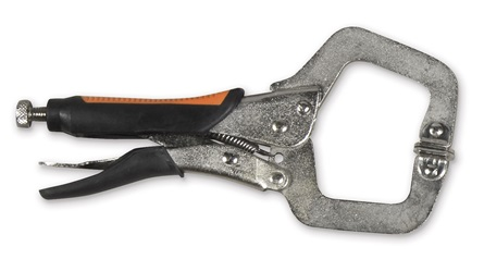 770560 C Clamp 6-inch